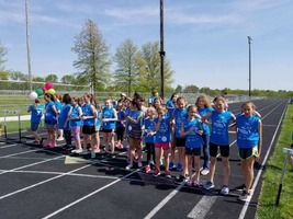 Inaugural Girls on the Run a Success