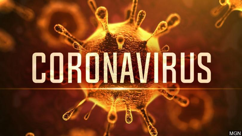 Clarke coronavirus-related information page