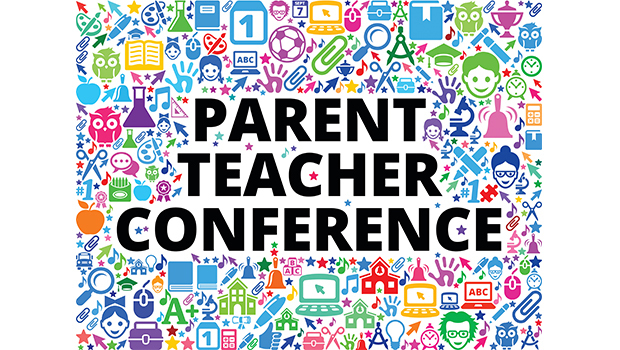 Parent Teacher Conferences 10.29.20