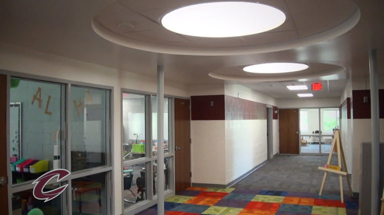 ​VIDEO: Clarke Community Schools Kicks off 2020-21 With Virtual Tour of Renovations