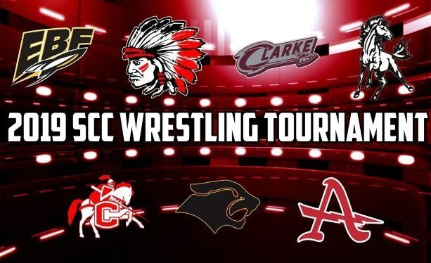 SCC Wrestling Tournament
