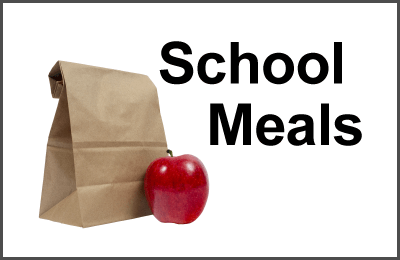 Flexibility for families picking up meals for children during COVID-19 school closures
