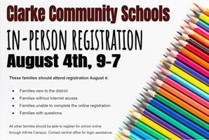 20-21 In-Person School Registration