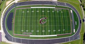 Come Cheer on Clarke Football at Homecoming on Their New Home Field