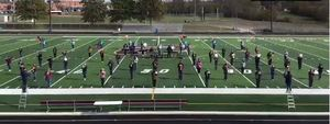 2020 Marching Band Home Show Review