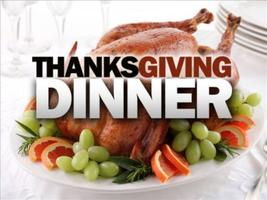 District Thanksgiving Dinner Tuesday, November 13th @ 5:30