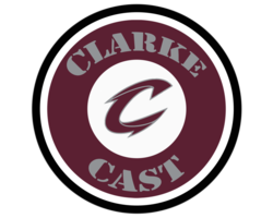 Clarke Cast Live Streaming Available