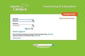 How to Access Infinite Campus