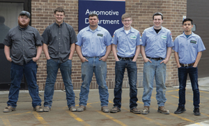 SWCC students headed to 2019 National SkillsUSA Championships