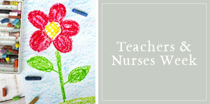 Clarke Schools Celebrates A Special Teachers' and Nurses' Week