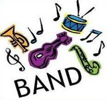 Band Letter to Fifth Grade Students and Parents