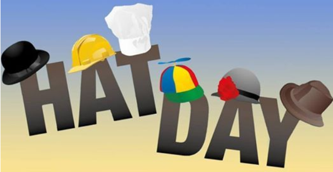 hat day image