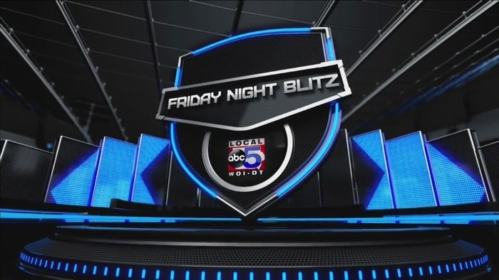 Friday Night Blitz Logo