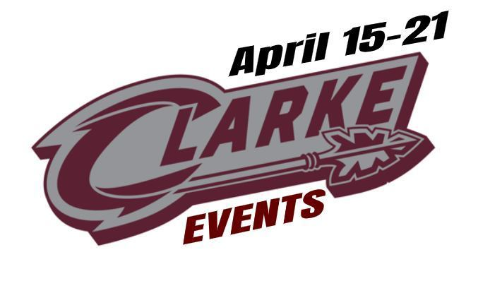 Clarke events