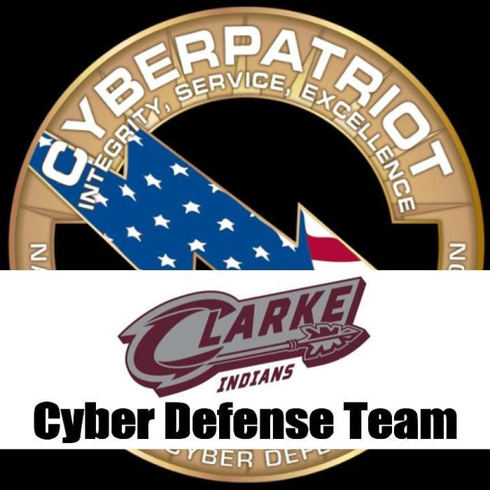 CyberWarriors Logo